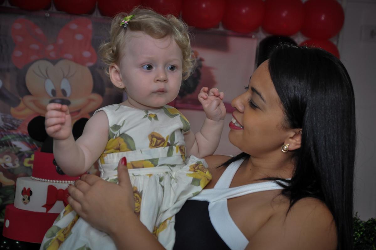 mais colinho na Festa de Maria Eduarda 1 aninho, tema minie vermelha, Buffet Mundo Kids, Osasco São Paulo
