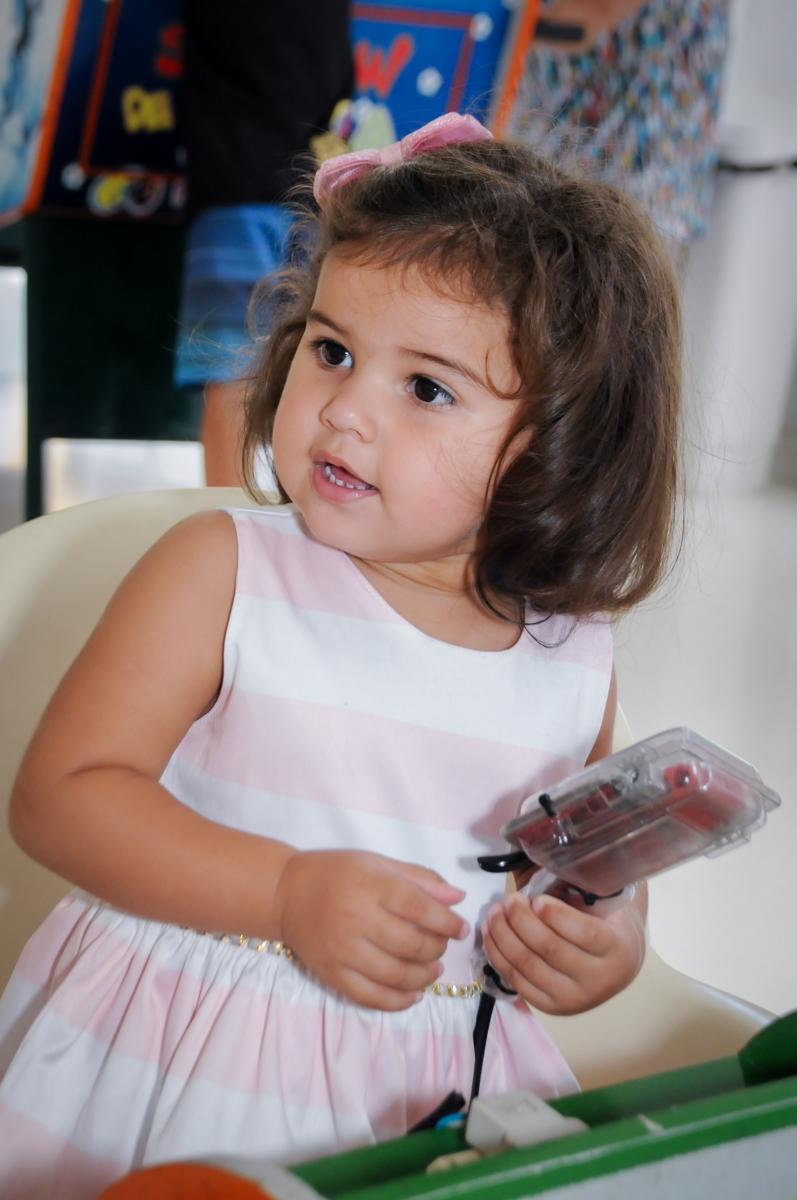 Foto de Isabela 2 anos