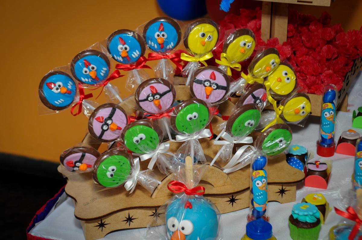 Festa Infantil, no condominio Osaco, SP, tema Galinha Pintadinha, Pietro 1 aninho