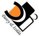 Logotipo de Darcy&Izilda foto e vídeo