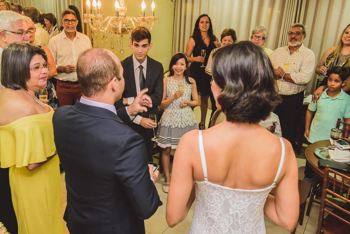 homenagem do noivo a sua querida amada no seu pedido de casamento