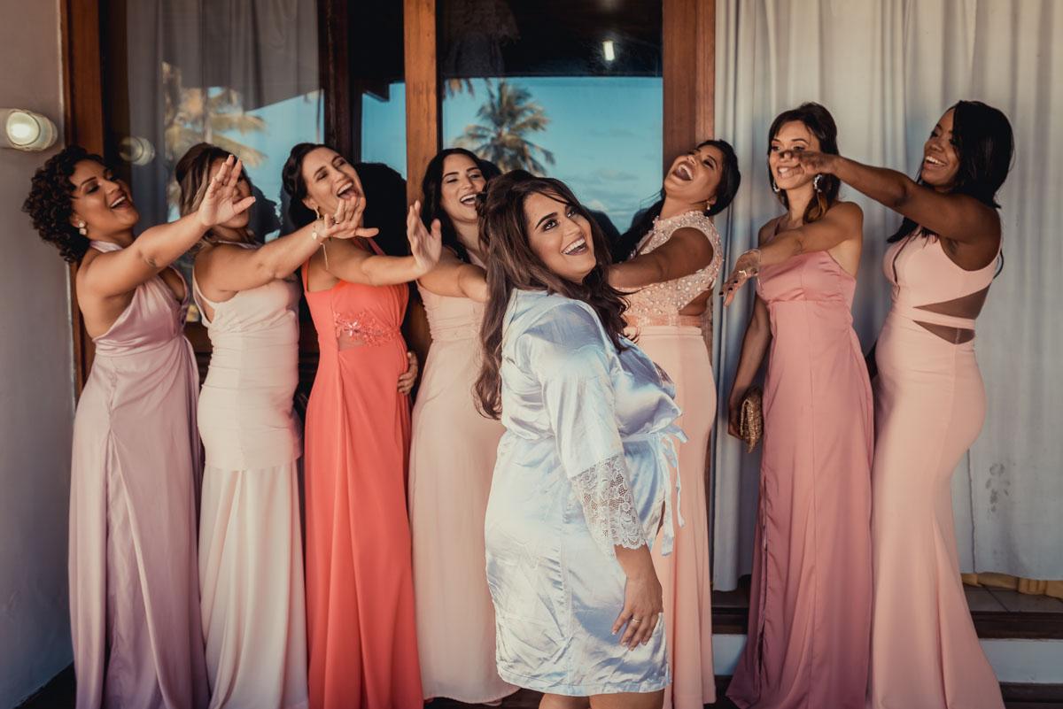casando na praia um verdadeiro Destination Wedding