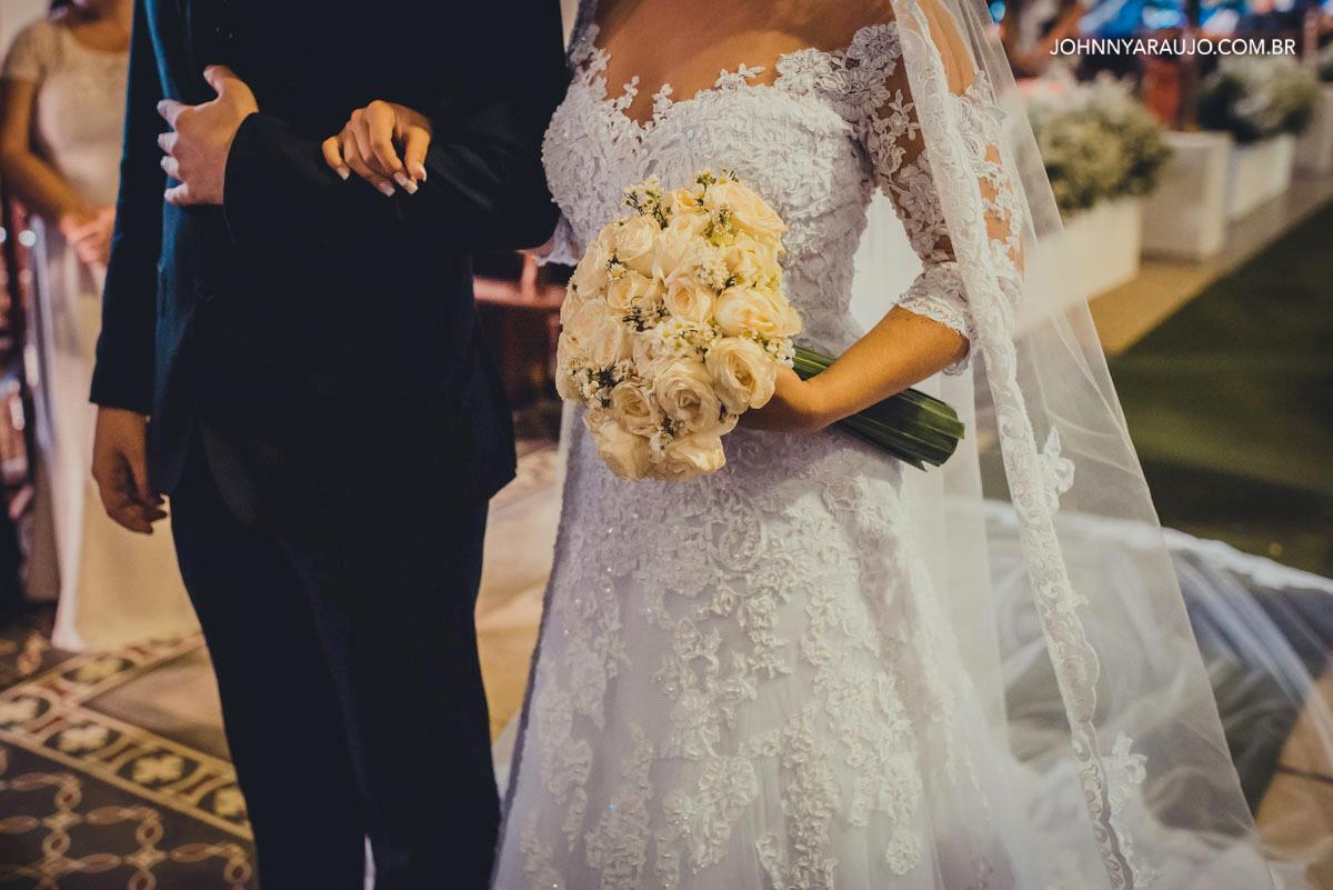 boque da noiva