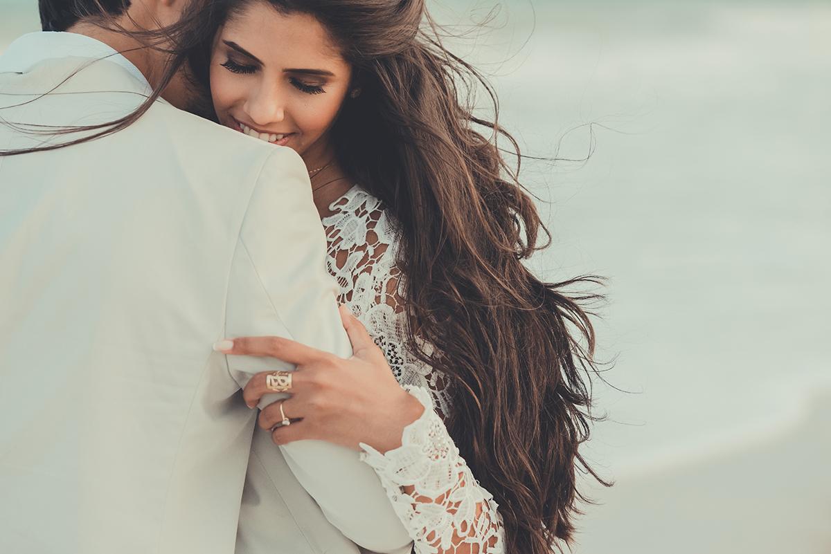 amor e acolhimento