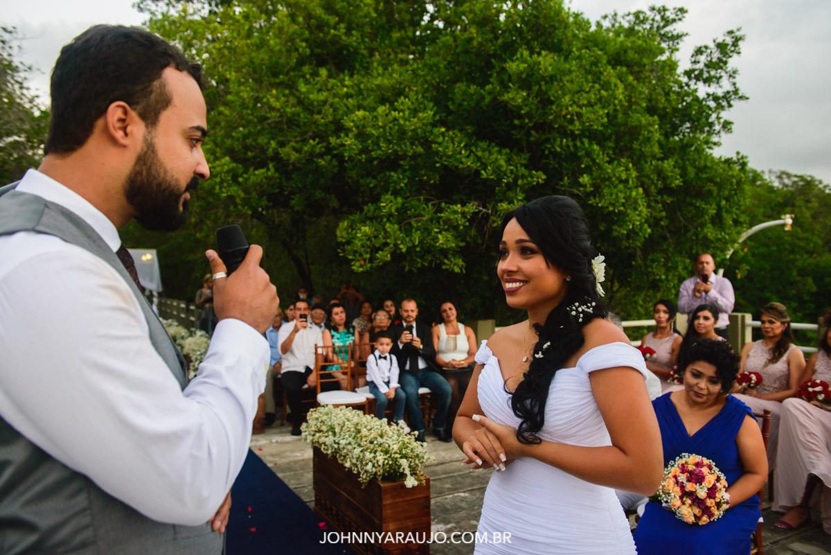 votos noivo e noiva