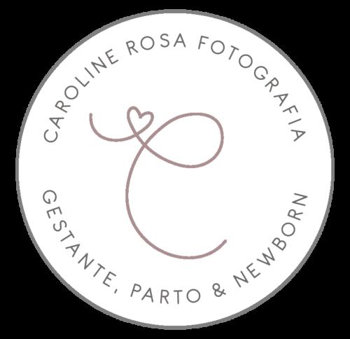 Logotipo de CAROLINE ROSA