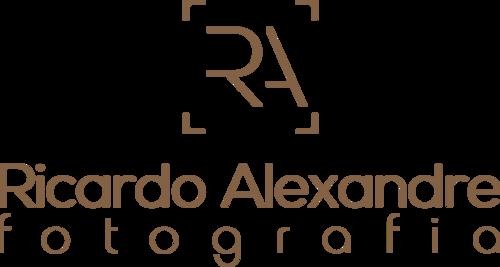 Logotipo de ricardo alexandre de souza novais