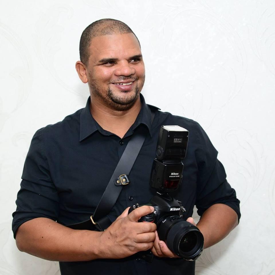Sobre Ricardo Alexandre - Fotografo de Casamento e Família | Brasília - DF