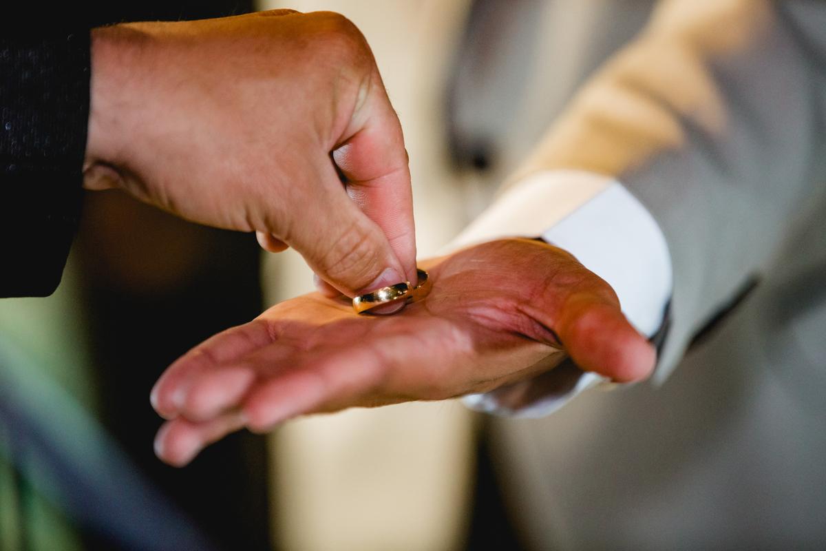 Imagem capa - Porque contratar uma assessoria para o seu Casamento? por Juliano Marques Fotografia