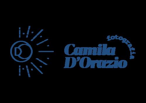 Logotipo de Camila D'Orazio