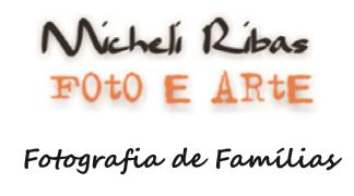 Logotipo de Micheli Ribas