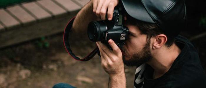 Imagem capa - 8 Equipamentos para Entrar na Fotografia Profissional por Kevin Agostinho