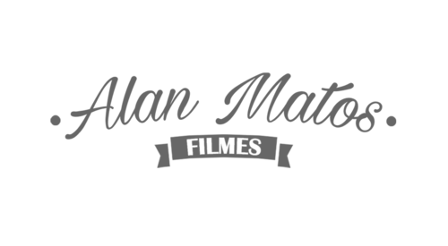 Logotipo de Alan Matos