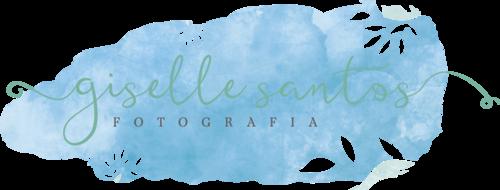 Logotipo de Giselle Santos