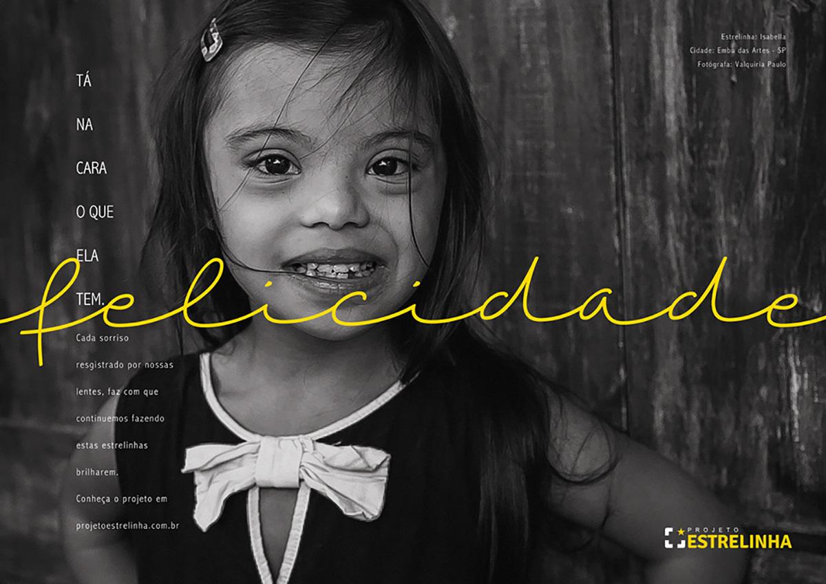 Imagem capa - Eu clico felicidade  |  Projeto Estrelinha por Aline Moreno