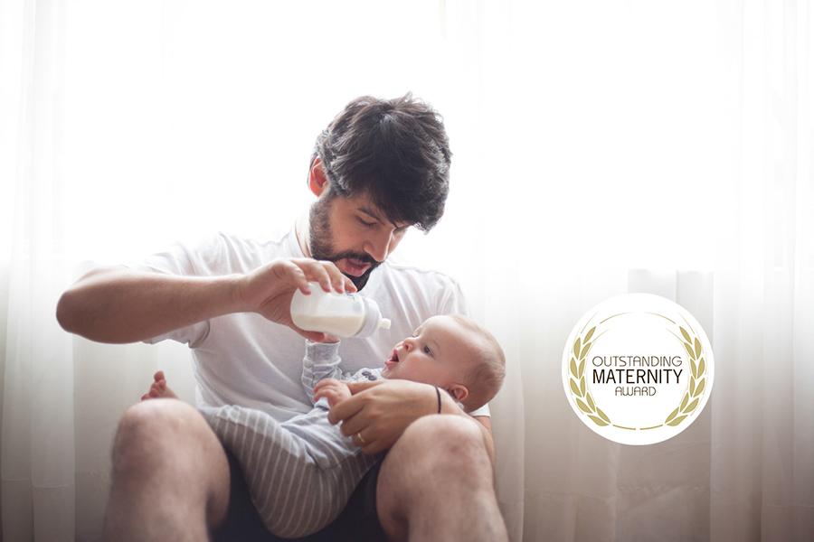 Imagem capa - Uma reflexão sobre prêmios! por Aline Moreno