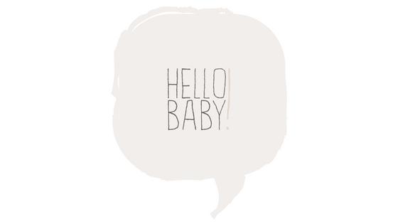 Contate Hello Baby! Fotografia