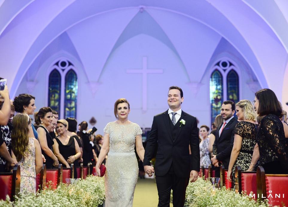 Foto de Casamento Rio Preto Teia e Fabio