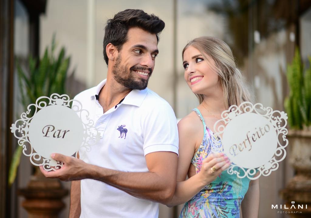 Foto de Pre Wedding Rio Preto