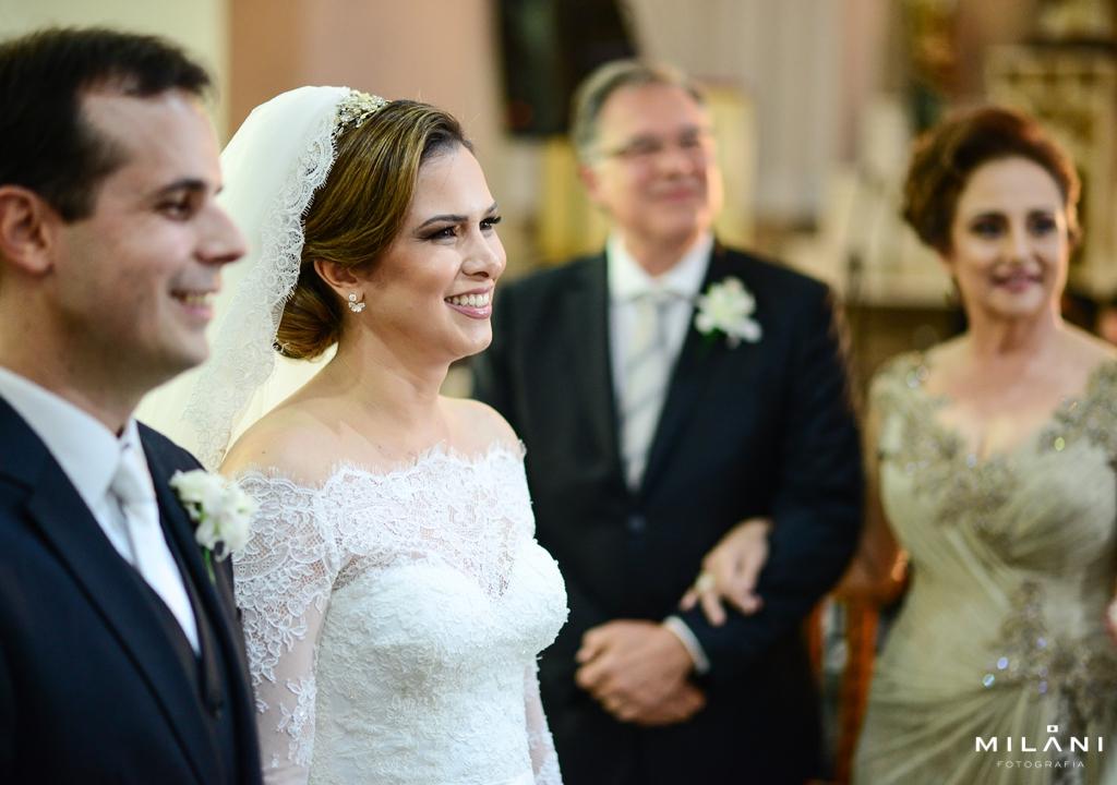 Foto de Carolina e Rodrigo