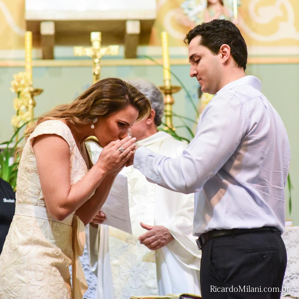 Foto de Kelly e Anderson, Mini Wedding