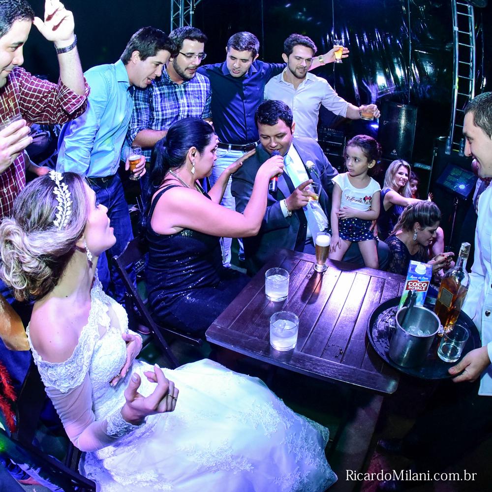 Foto de Casamento de Dia