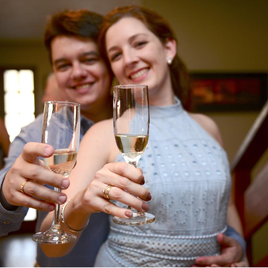 Foto de Noivado Rio Preto - Pre wedding Rio Preto