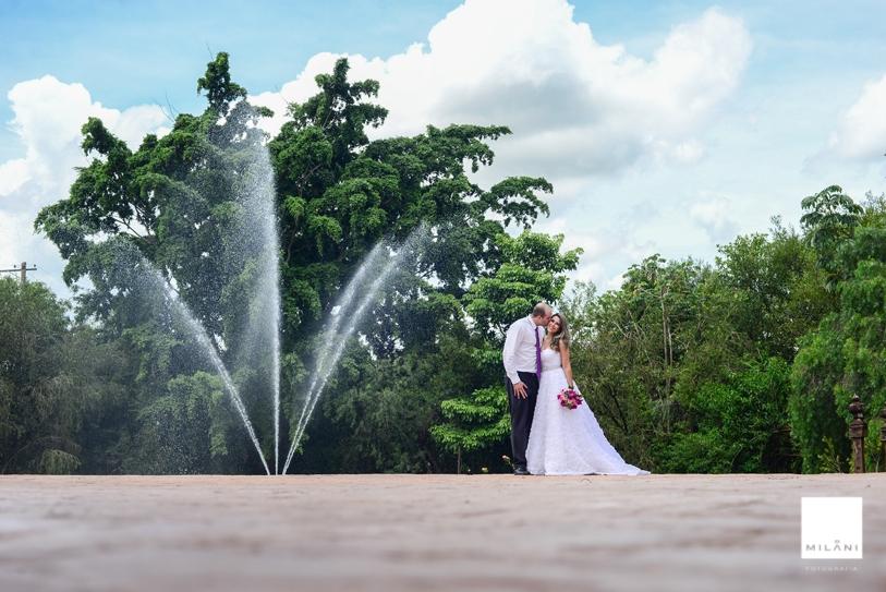 Foto de Casamento Clever Casado