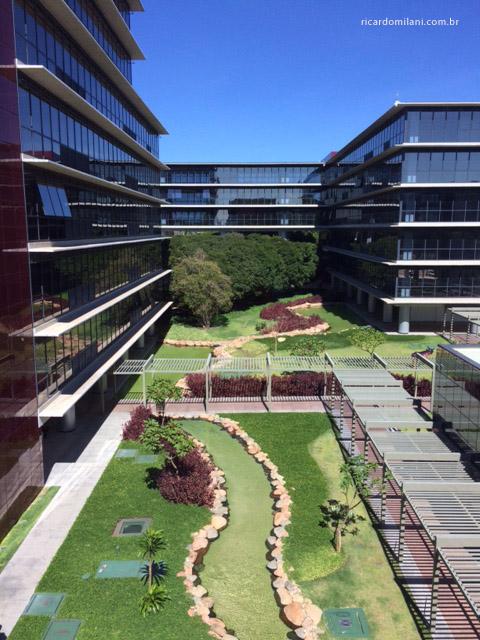 Foto de Georgina Business Park