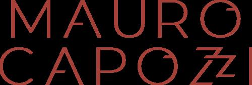 Logotipo de Mauro Capozzi