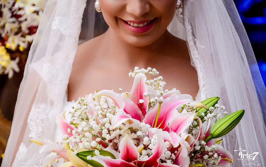Imagem capa - Curiosidades sobre a cerimônia de casamento por Arte7Criaçoes