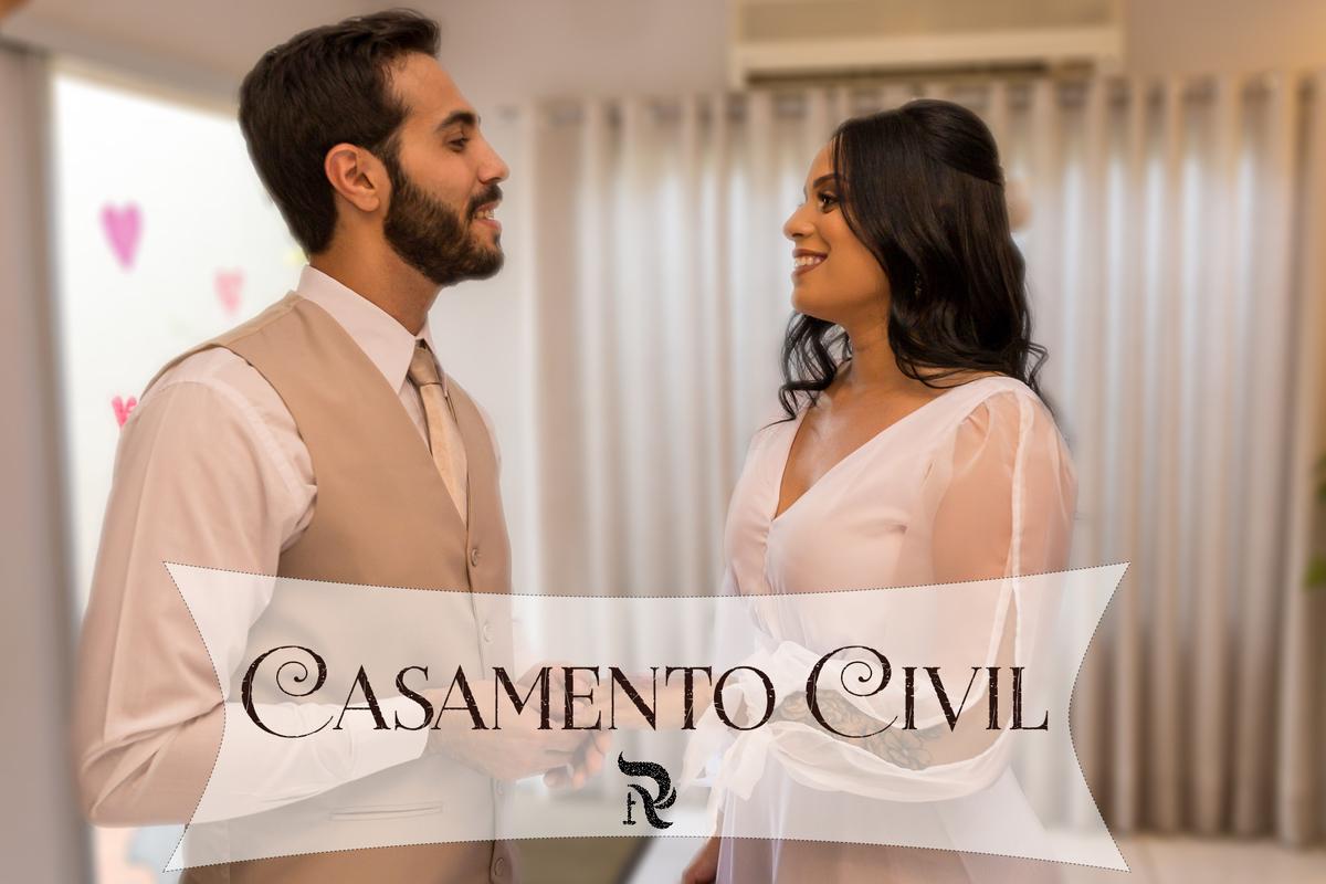 Imagem capa - Casamento Civil - Tudo que você precisa saber. por Roca Fotografia