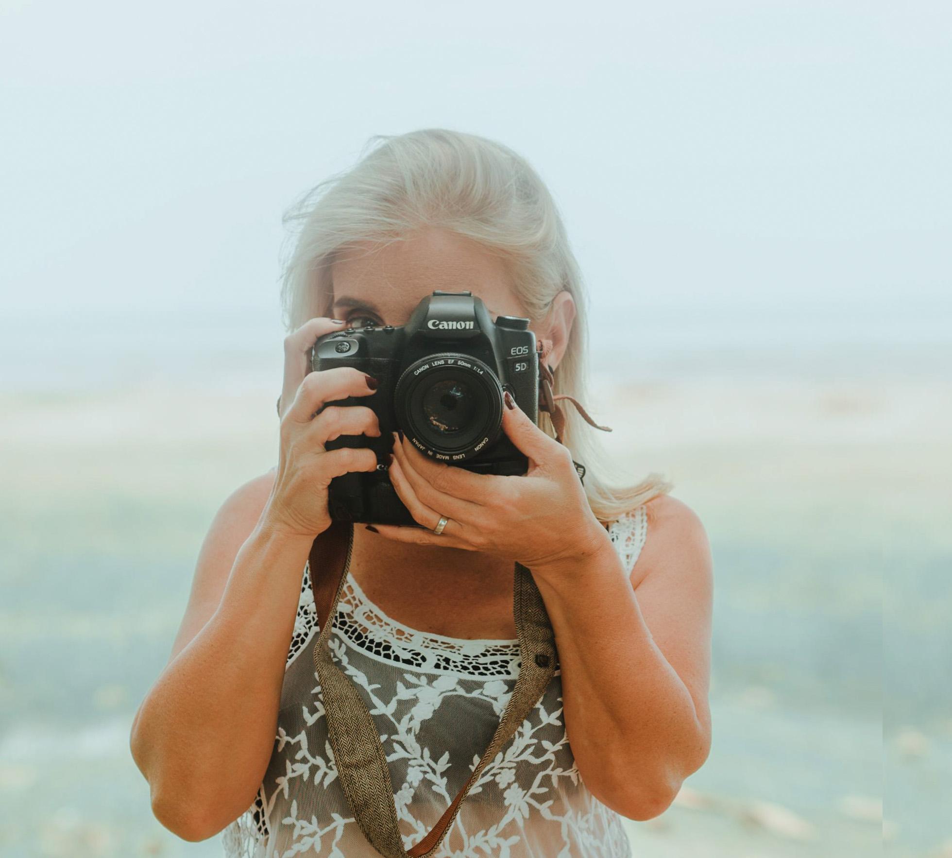 Sobre claudiamorifotografia
