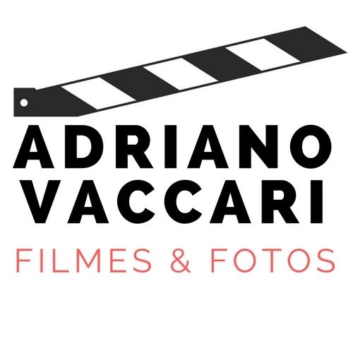 Logotipo de Adriano Vaccari