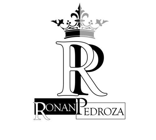 Logotipo de Ronan Pedroza
