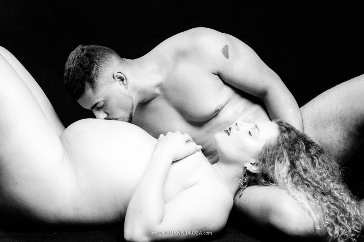 Imagem capa - Gestante Helen por Ronan Pedroza