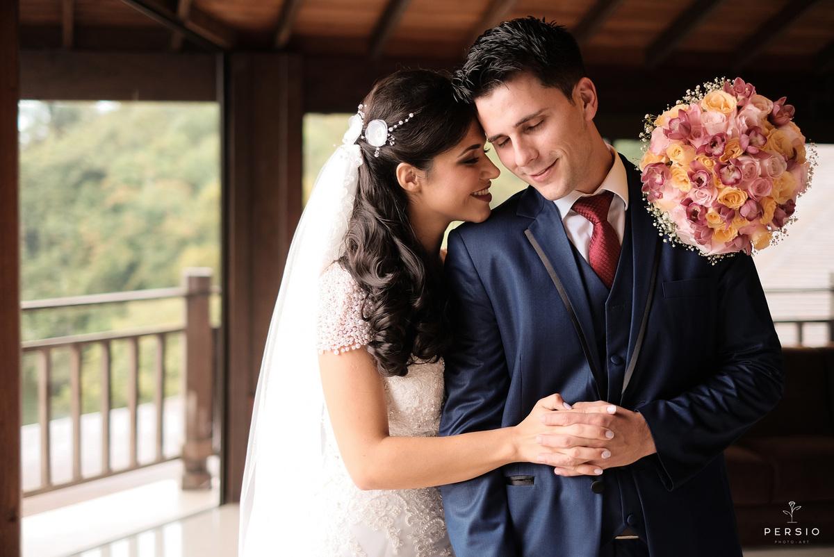 Imagem capa - Um sonho chamado: Casar ao Ar Livre em Curitiba por Raphaela e Heliel Persio