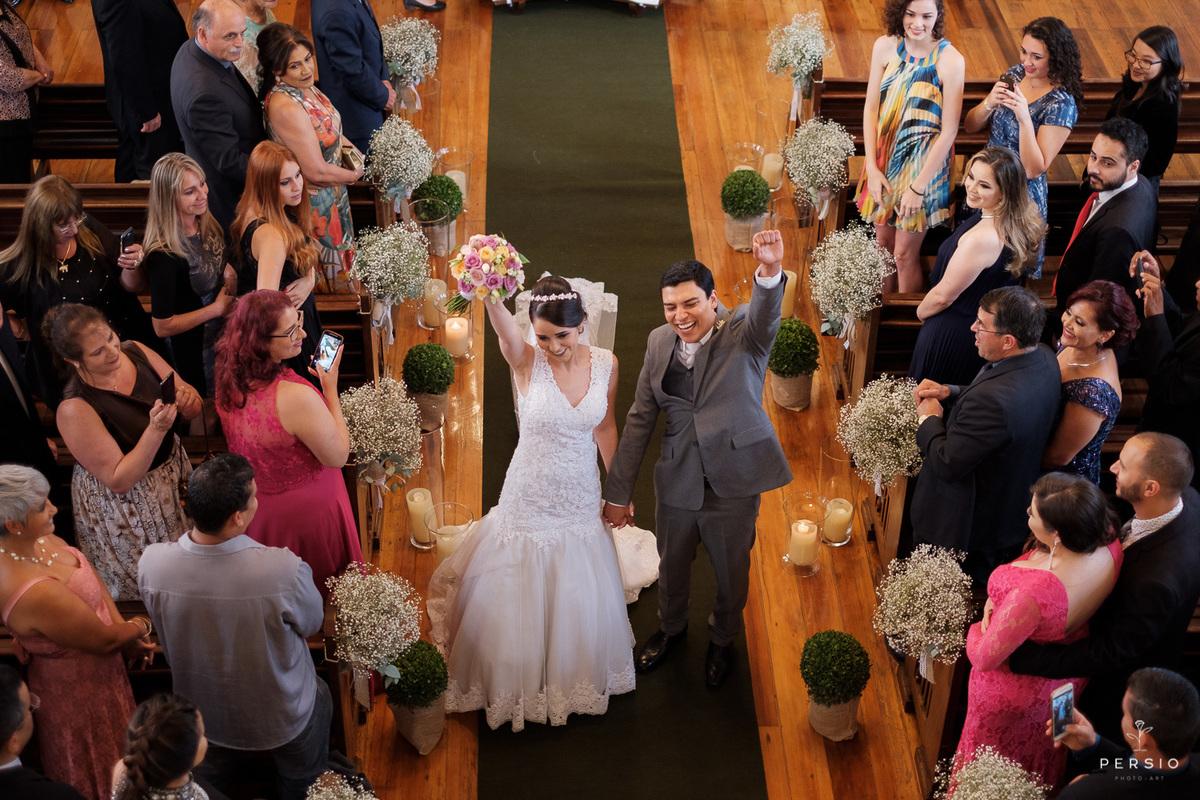 Imagem capa - Casamento Aline e Matheus por Raphaela e Heliel Persio