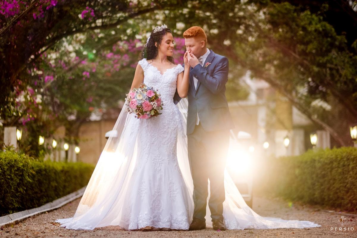 Imagem capa - Casamento Ellyn e Lucas  por Raphaela e Heliel Persio