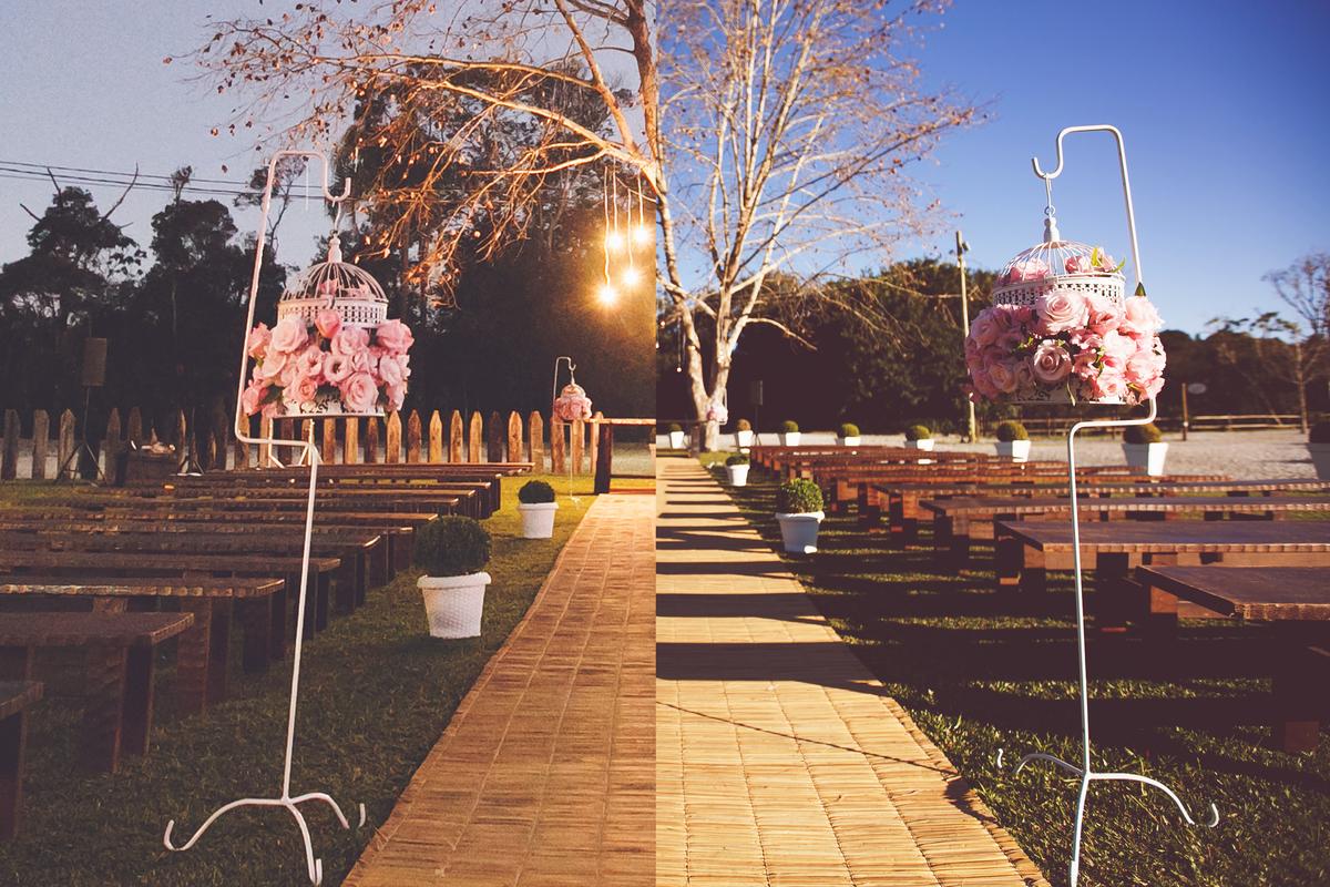 Imagem capa - Casar de dia X de noite: como saber qual a melhor opção? por Raphaela e Heliel Persio