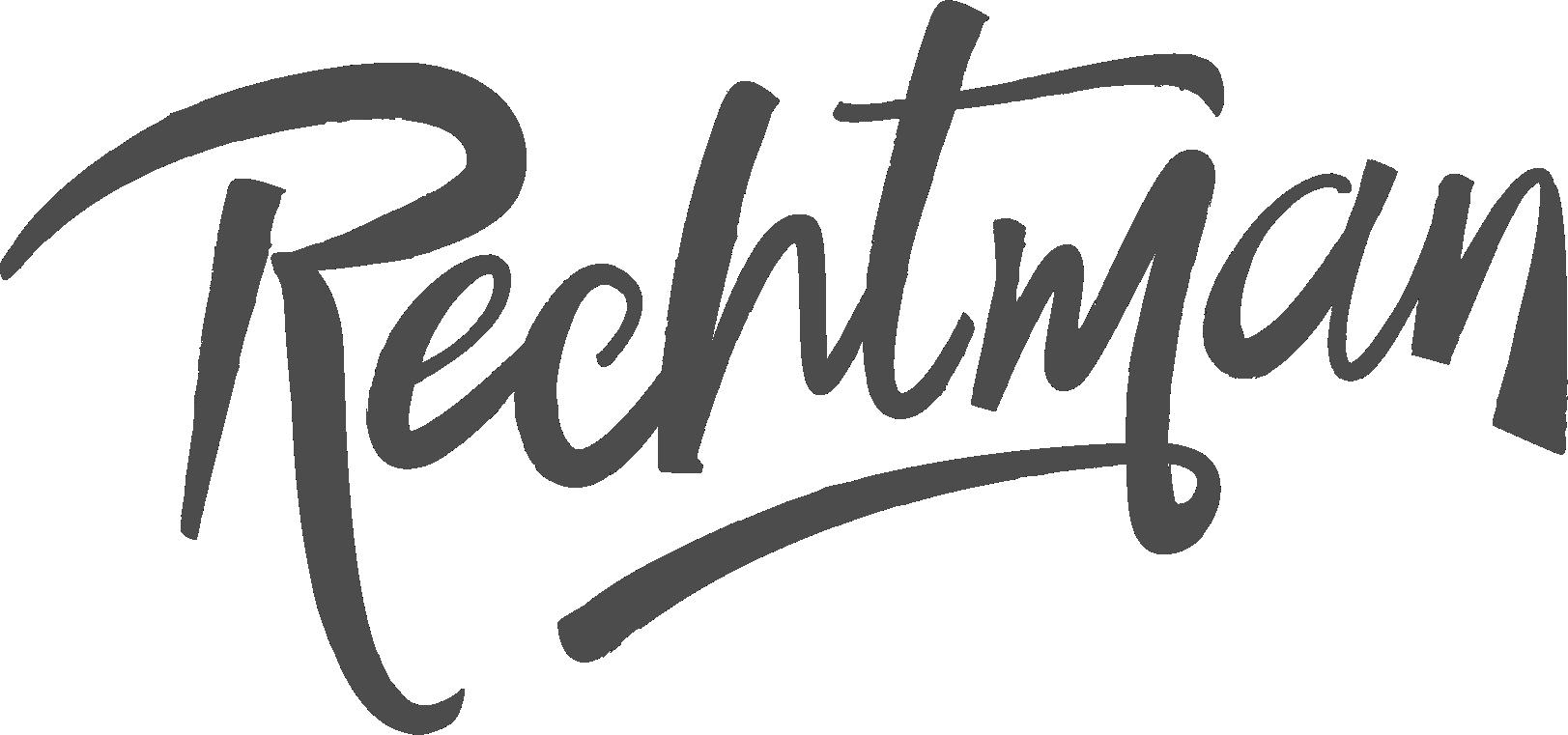 Logotipo de Alexandre Rechtman