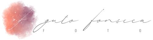 Logotipo de Guto Fonseca