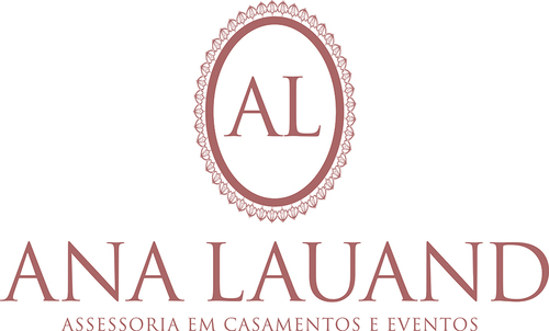 Logotipo de Ana Lauand