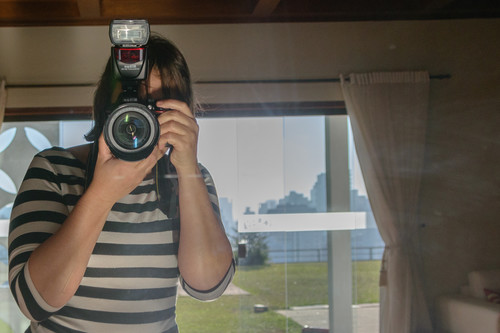 Sobre Nilda Brandao fotografia SP