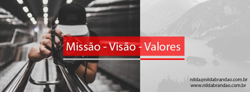 Imagem capa - Você já pensou na Missão da sua empresa? por Nilda Brandao