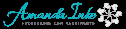 Logotipo de Amanda Predebon Inke