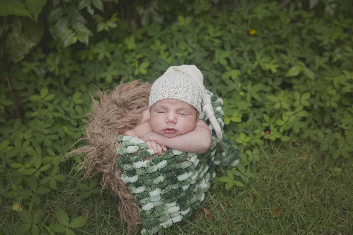 Imagem capa - É seguro fazer newborn externo? por Amanda Predebon Inke