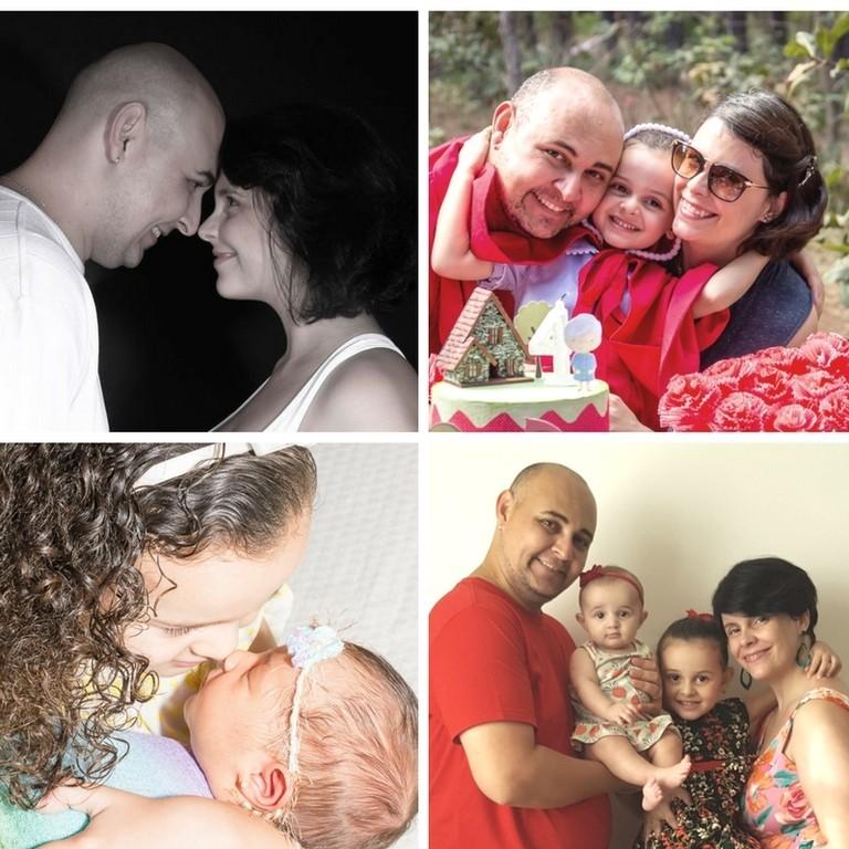 Sobre Veloso Valentim - Fotografia afetiva de família - Brasília/DF