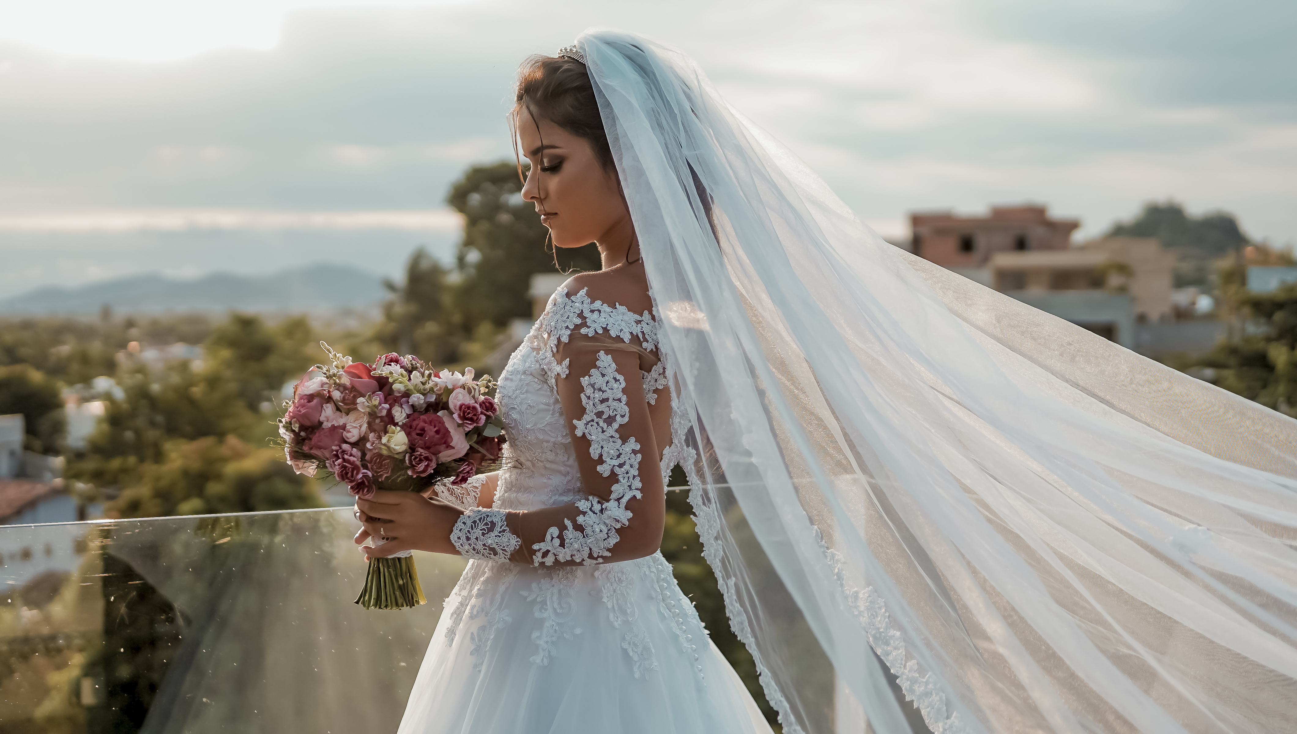 Contate Fotógrafo de Casamento  - Felipe Barros - Brasil