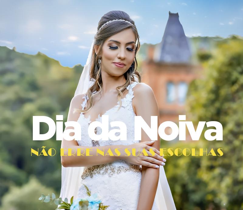 Imagem capa - DIA DA NOIVA: NÃO ERRE NAS SUAS ESCOLHAS!!! por Felipe Barros